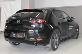 Mazda 3 2.0 122 CV HYBRID 6AT EXCLUSIV det.13